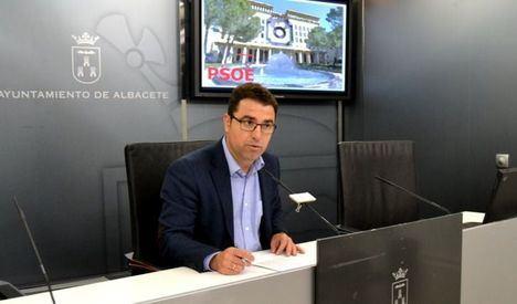El PSOE esta convencido que tras las graves acusaciones de Alvaro Peñarrubia de Ganemos, se oculta servilismo al PP