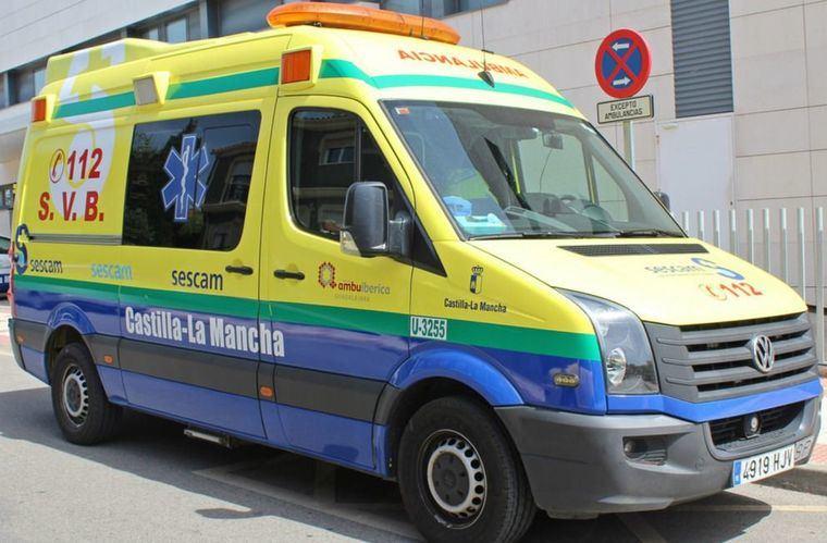 La chica de 15 años trasladada al hospital tras ser atropellada por un turismo en La Roda, se encuentra estable dentro de la gravedad