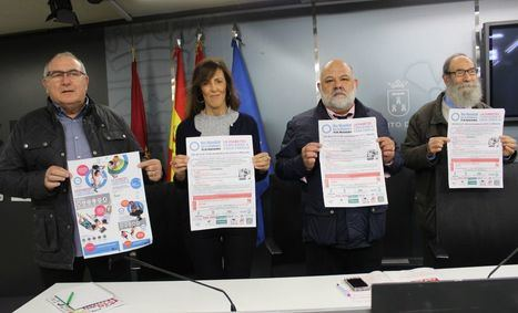 Albacete acoge del 8 al 14 de noviembre varias actividades para concienciar sobre la prevención de la diabetes