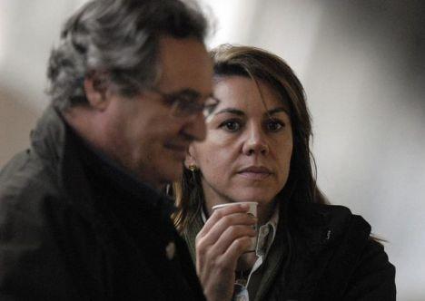 Cospedal anuncia que deja su escaño en el Congreso tras la polémica por las grabaciones de Villarejo
