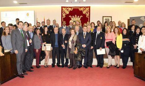 Albacete destaca la figura de los homenajeados en el acto institucional por el Día de la Ciudad