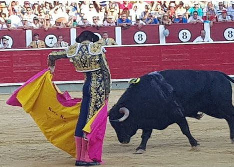 La Taurino Manchega solicita la segunda prórroga en Albacete para gestionar la Feria taurina de 2.019