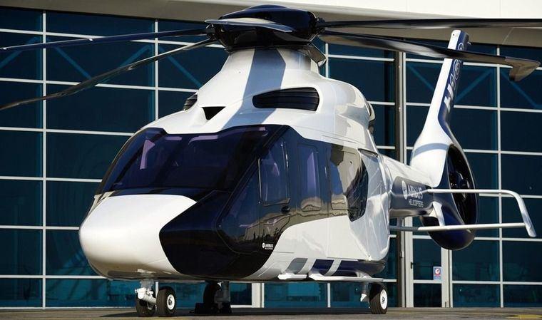 La planta de Airbus Helicopters en Albacete no perderá empleo y aspira a integrarse más en el mercado internacional