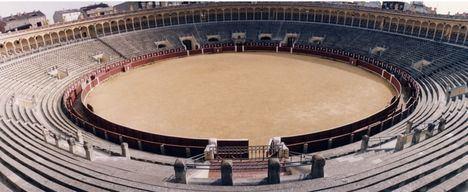 La UTE Taurino Manchega 2 seguirá gestionando un año más la Plaza de Toros de Albacete por el