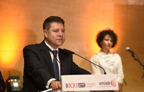 Page avanza que en la próxima legislatura Albacete tendrá un hospital 'totalmente nuevo' y 'con los mejores servicios'