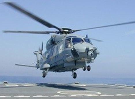 El Gobierno da luz verde a la compra de 23 nuevos helicópteros NH-90 para las Fuerzas Armadas por 1.300 millones