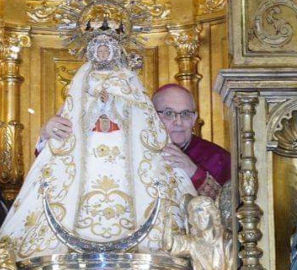 Recuperar el Seminario Menor y Mayor para la Dioócesis de Albacete, 'sueño' del nuevo obispo Ángel Fernández