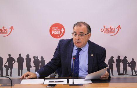 El PSOE expresa
