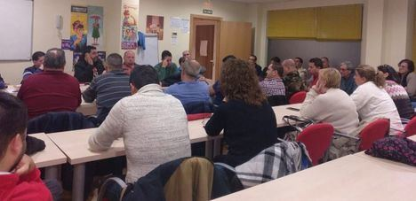 UGT llama a la protesta el día 12 si empleados de ambulancias de Albacete, Ciudad Real y Guadalajara no cobran