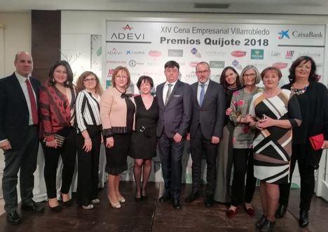 El Gobierno de Castilla-La Mancha reafirma su compromiso con la industria de la región