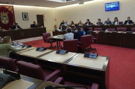 El pleno del Ayuntamiento de Albacete pide al equipo de Gobierno una OEP para reducir la temporalidad de las plantillas