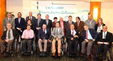 Page pide al Gobierno central que se recupere el Fondo de Cohesión Sanitaria