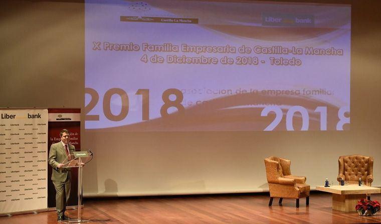 Page celebra el recórd de Castilla-La Mancha en creación de empleo en noviembre en medio de 'tantos sinsabores'