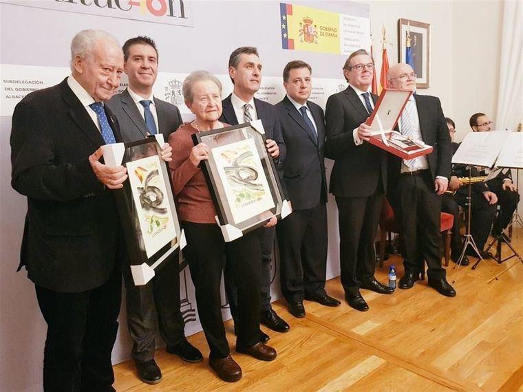 El presidente de la Diputación de Albacete aboga por defender la Constitución y acompasarla a la sociedad