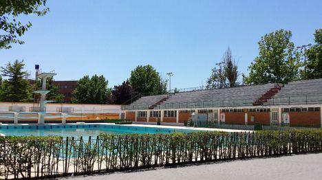 El Instituto Municipal de Deportes (IMD) ultima el contrato de limpieza de las instalaciones municipales con una ampliación en el servicio
