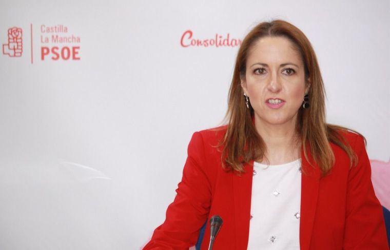 El PSOE reta a Núñez a 'pasar a los hechos' y trasladar a Casado que Castilla-La Mancha defiende el fin del trasvase