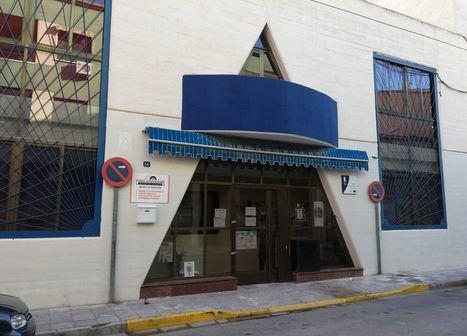 El PSOE en el Ayuntamiento de Albacete lamenta el deterioro del centro sociocultural del barrio de Industria