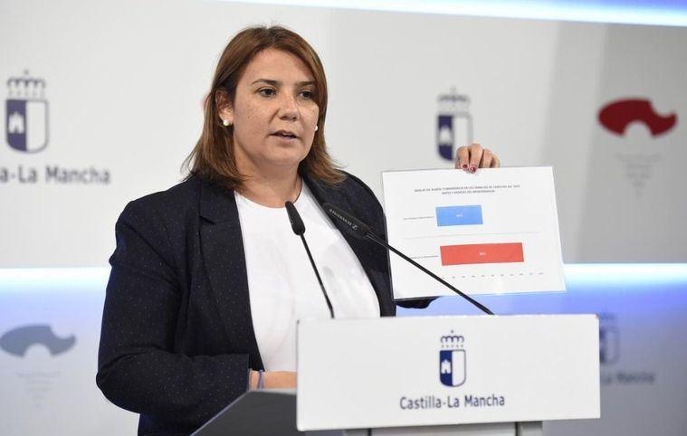 El Gobierno regional convocará al presidente del PP de Castilla-La Mancha para buscar soluciones al trasvase y mirando a la derogación del Memorándum