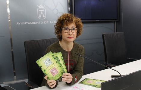 """La programación de """"Cultura en Navidad"""" del Ayuntamiento incluye más de cincuenta actividades en Albacete"""