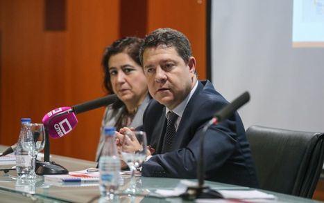 García-Page anuncia un Decreto de Dependencia para rebajar los tiempos de valoración en la región