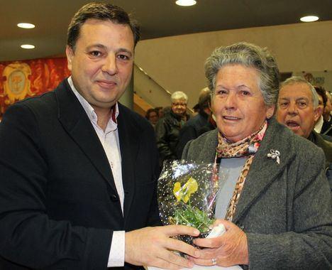 """El alcalde agradece a las personas mayores su sabiduría, experiencia y el """"valor añadido"""" que dan a Albacete y les ofrece su """"escucha activa"""""""