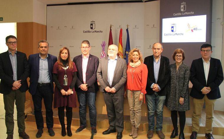 Ruiz Santos ve 'magnífica' la legislatura de García-Page para Albacete