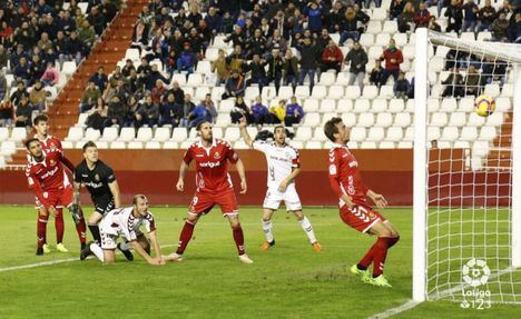 El Albacete pretende cerrar el año con una victoria ante el Majadahonda