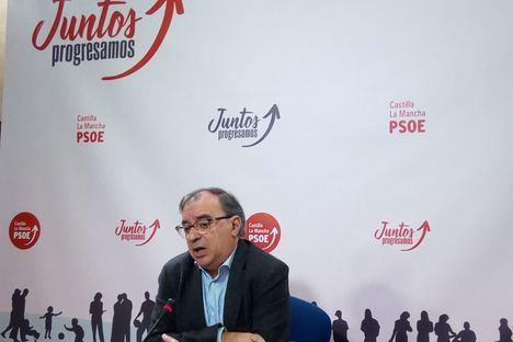 El PSOE rechaza el
