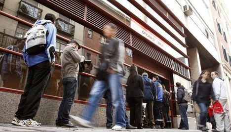 Castilla-La Mancha termina 2018 con 165.041 desempleados y 706.198 cotizantes