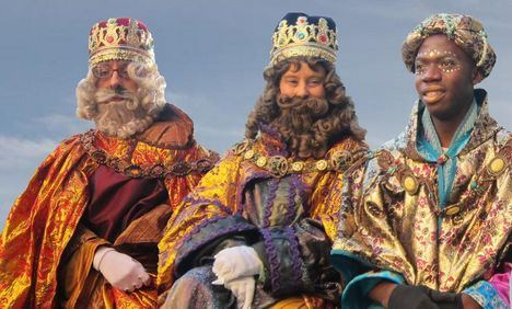 La Cabalgata de los Reyes Magos 2019 contará con 10 movimientos y 5 rondallas para inundar de magia, luz e ilusión las calles de Albacete