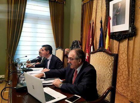 La Diputación de Albacete da el visto bueno final a la Oferta Pública de Empleo más ambiciosa de los últimos años, con unas 200 plazas