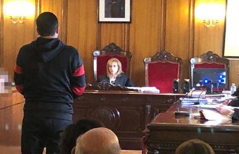 Condenan a 28 años y medio de cárcel al asesino de la joyera de Albatana (Albacete)