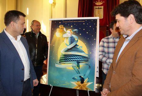 La Feria de Albacete 2019 ya tiene cartel, obra del albaceteño Manuel Casero