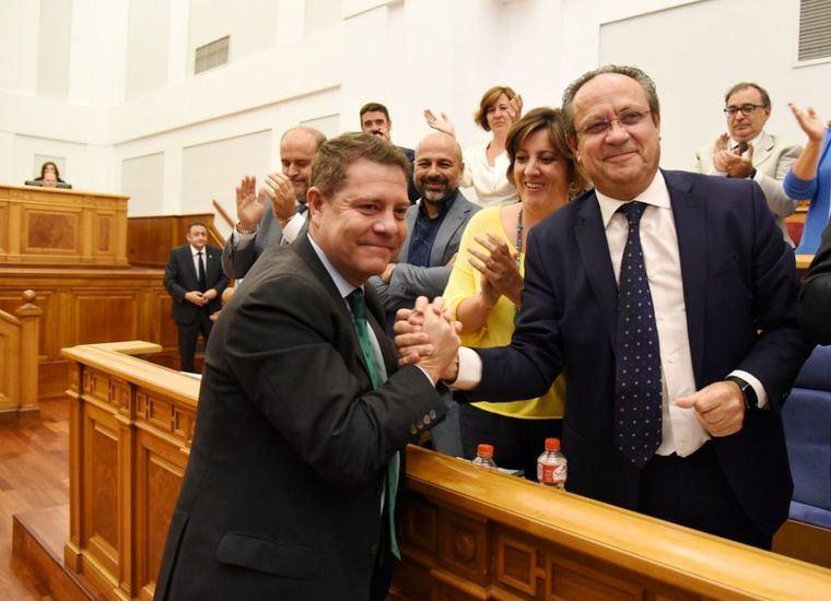 El Gobierno de García-Page incrementa las retribuciones de los empleados públicos de Castilla-La Mancha hasta un 13,5 por ciento esta legislatura