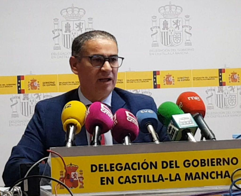 González Ramos: 'Unos 820.000 castellano-manchegos se beneficiarán de políticas sociales de los Presupuestos Generales'