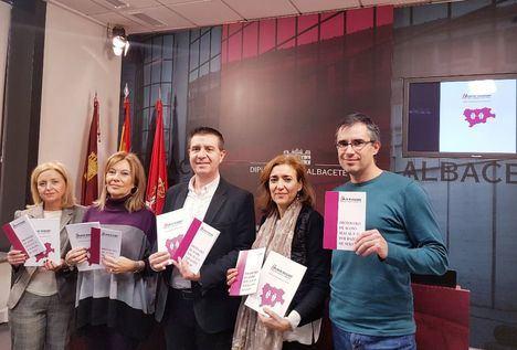 La Diputación albaceteña creará este año la Red de Municipios Protegidos Contra la Violencia de Género