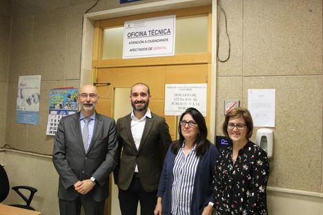 Ya está operativa en Albacete la oficina de atención a afectados de iDental