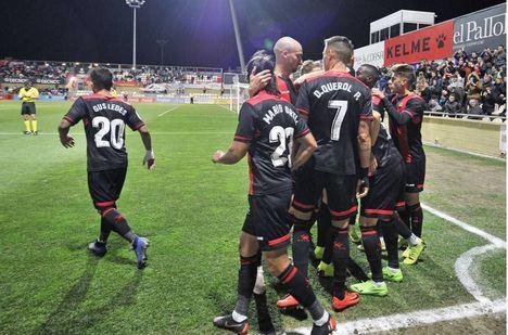 El Albacete Balompié se ve en la obligación de suspender temporalmente el partido frente al Reus