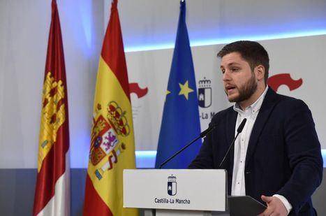 El Gobierno regional prioriza 51 millones de euros de fondos europeos para destinarlos a infraestructuras sociales y sanitarias