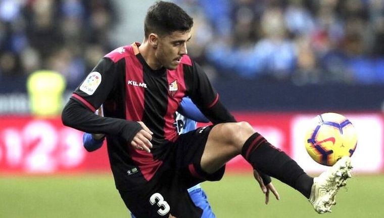 El exlateral del Reus, Borja Herrera, se convierte en futbolista del Albacete