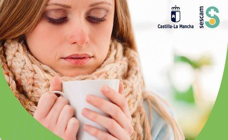Castilla-La Mancha registra un nivel medio de intensidad de gripe