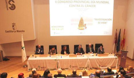 Más de 100.000 mujeres examinadas en el programa de cáncer de mama y 36.085 colonoscopias realizadas