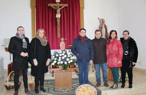 Manuel Serrano destaca la inversión de más de 800.000 euros que el Ayuntamiento está llevando a cabo en las pedanías de Albacete