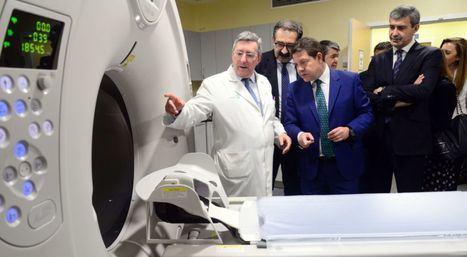 Page reitera su compromiso de dotar a todas las provincias de la región de servicio de Medicina Nuclear y Radioterapia
