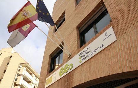 El número de desempleados sube en 6.415 personas en enero en Castilla-La Mancha y se sitúa en 171.456