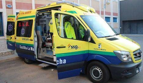 CCOO denuncia nuevo retraso en el pago de nóminas a los trabajadores de ambulancias de Ciudad Real, Albacete y Guadalajara