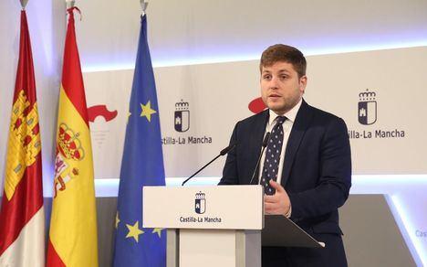 Hernando cree que las últimas visitas de Casado a Castilla-La Mancha se deben a que Núñez 'hace aguas' como candidato a la Junta