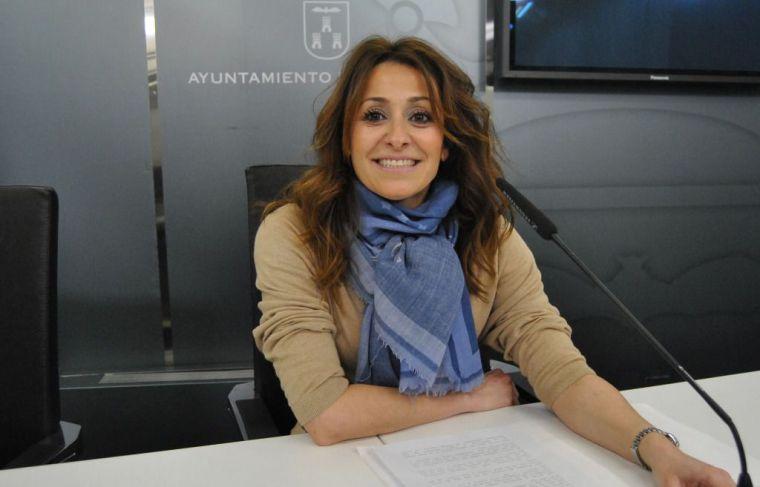 La concejala de Promoción Económica recuerda que se han invertido más de 2,5 millones de euros en materia de competitividad en Albacete