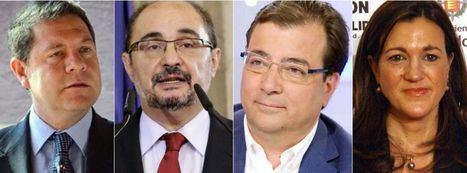 El 'viejo' PSOE se revuelve ante Pedro Sánchez por el 'relator' para el diálogo sobre Cataluña