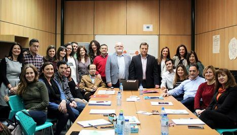 La II Lanzadera de Empleo de Albacete cuenta con 20 participantes y el aval de un 50% de contratados de la I edición